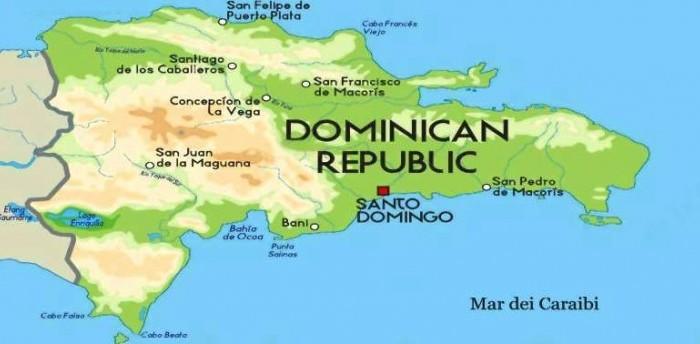 Dominicana sesso lesbico