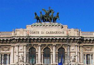 Corte di Cassazione