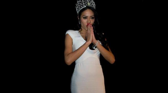 Peche Di, Miss Asia