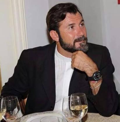 Don Fabrizio Fiorentino