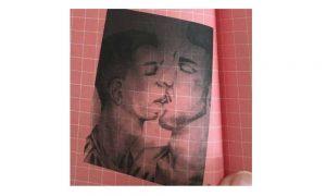 Alto Adige: bacio omosessuale sul diario scolastico