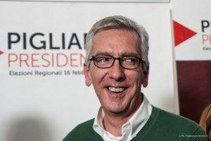Francesco Pigliaru Governatore Sardegna