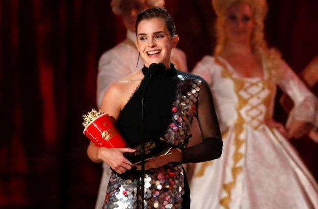 "MTV Awards, Emma Watson vince il primo storico premio ""gender neutral"""