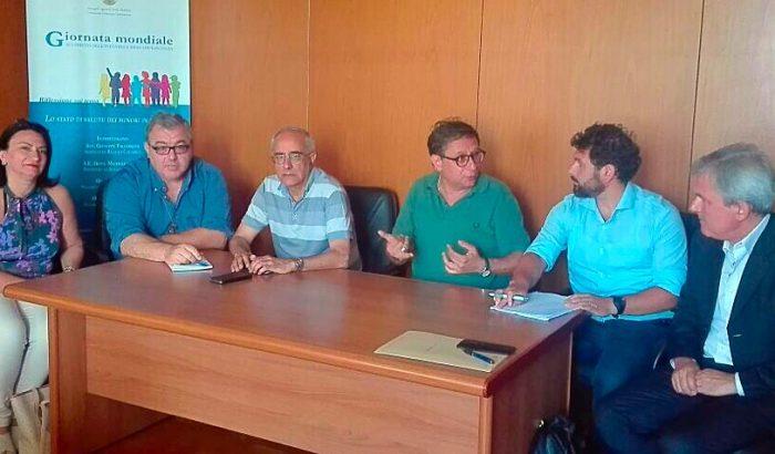 La Calabria primo esperimento in Italia per la diffusione del gender