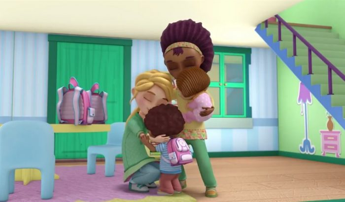 Disney Junior porta in TV le famiglie gay