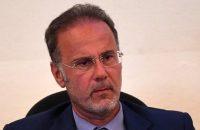 Giuseppe Spadaro, presidente del tribunale dei minori di bologna (Foto Schicchi)