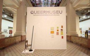 """Brasile: chiude la mostra d'arte queer per """"blasfemia, pedofilia e zooerastia"""""""