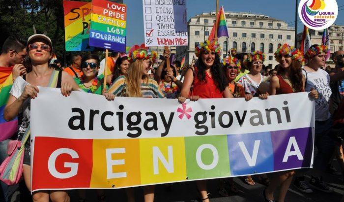Apre a Genova lo sportello di ascolto LGBT